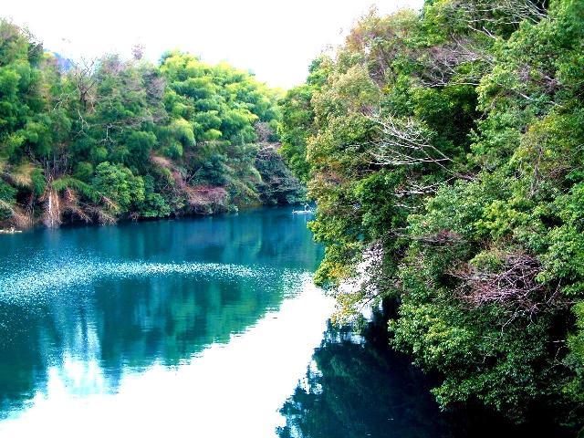 三重県の釣り場所