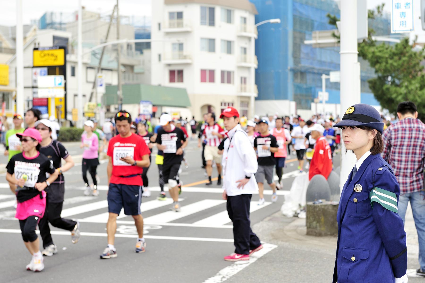 第6回湘南国際マラソン