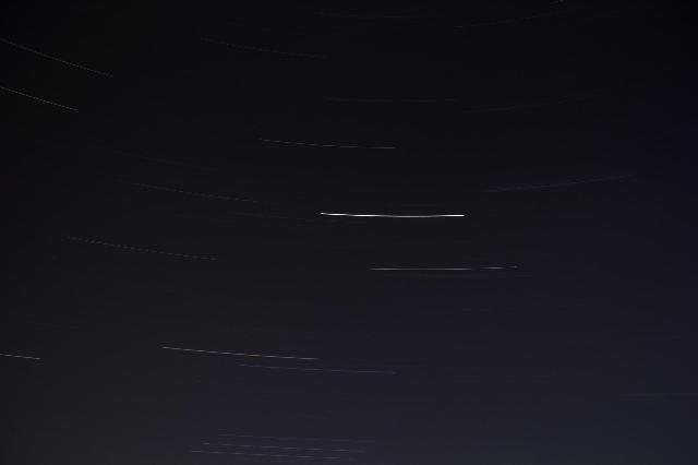 オリオン座の軌跡1