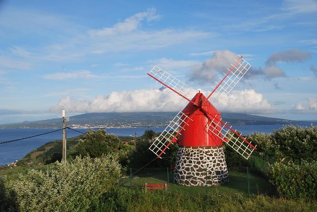 フェオールの風車