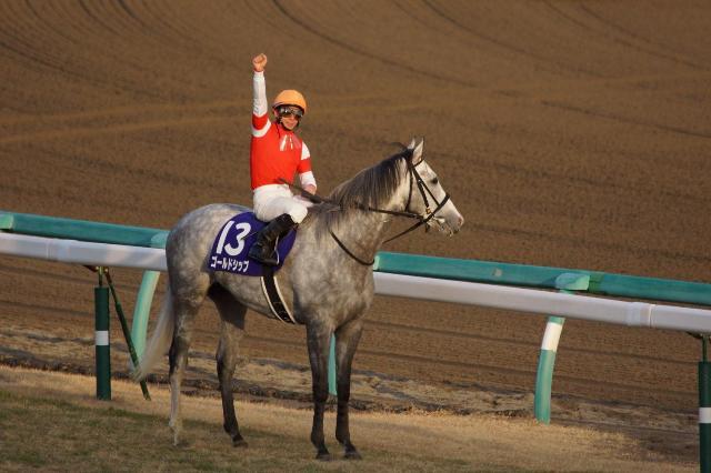 最強の黄金船 第57回 有馬記念 優勝ゴールドシップ