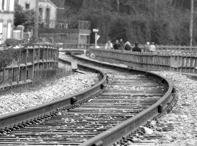 ローカル線(1)