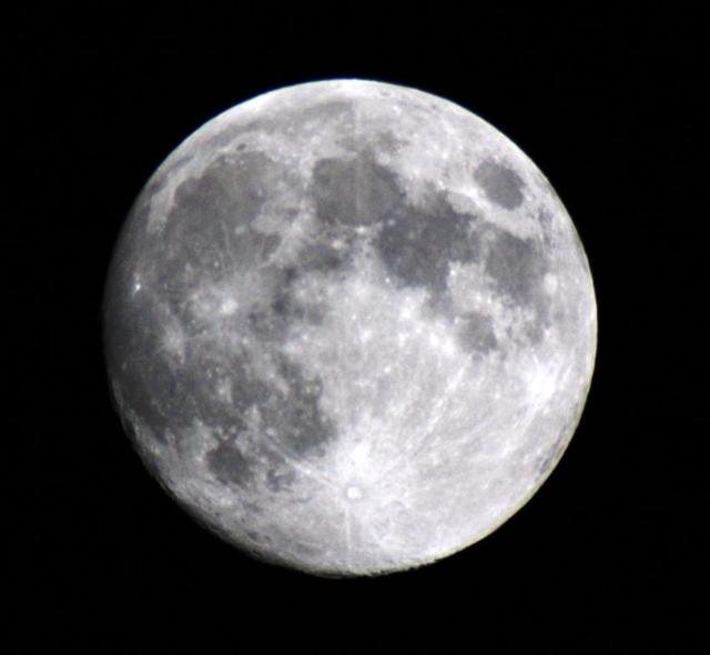 9月Moon