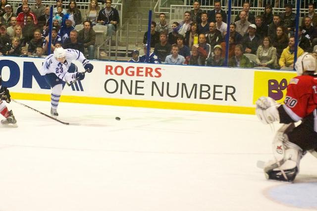 AHL カルダーカップ Toronto Marlies プレーオフ