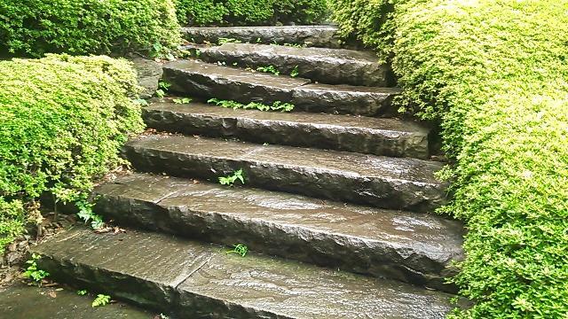 階段です!