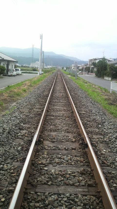 JR大船渡線:陸前高田駅3