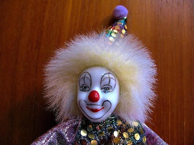 母の集めた人形 2