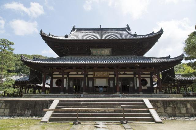 京都 宇治黄檗/萬福寺