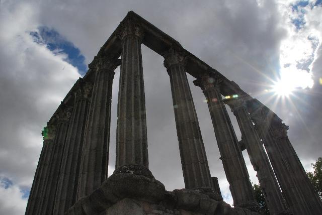 ローマ神殿