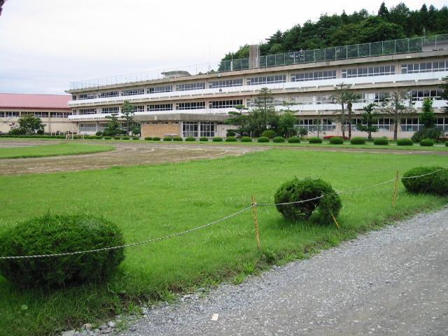 高田第一中学