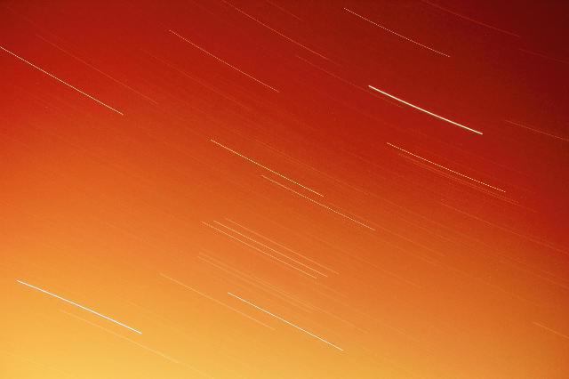 オリオン座の軌跡2