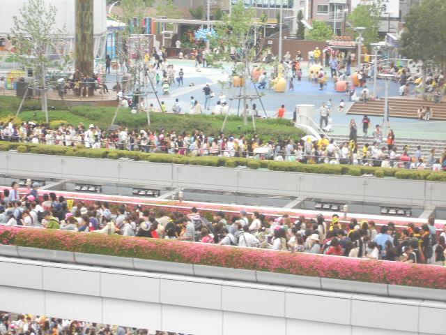 おまえたちの道 FINAL-IN 東京ドーム