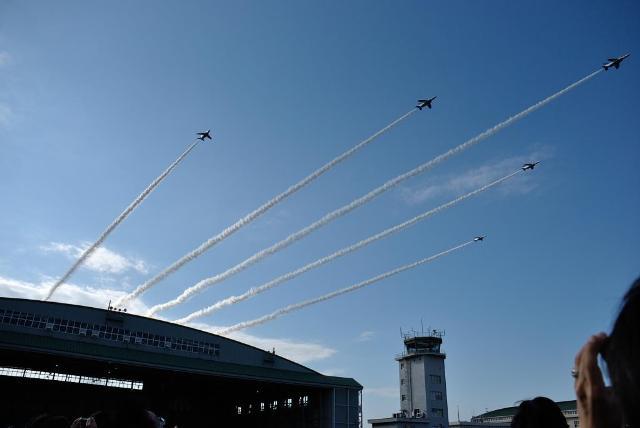 2012 入間基地航空祭