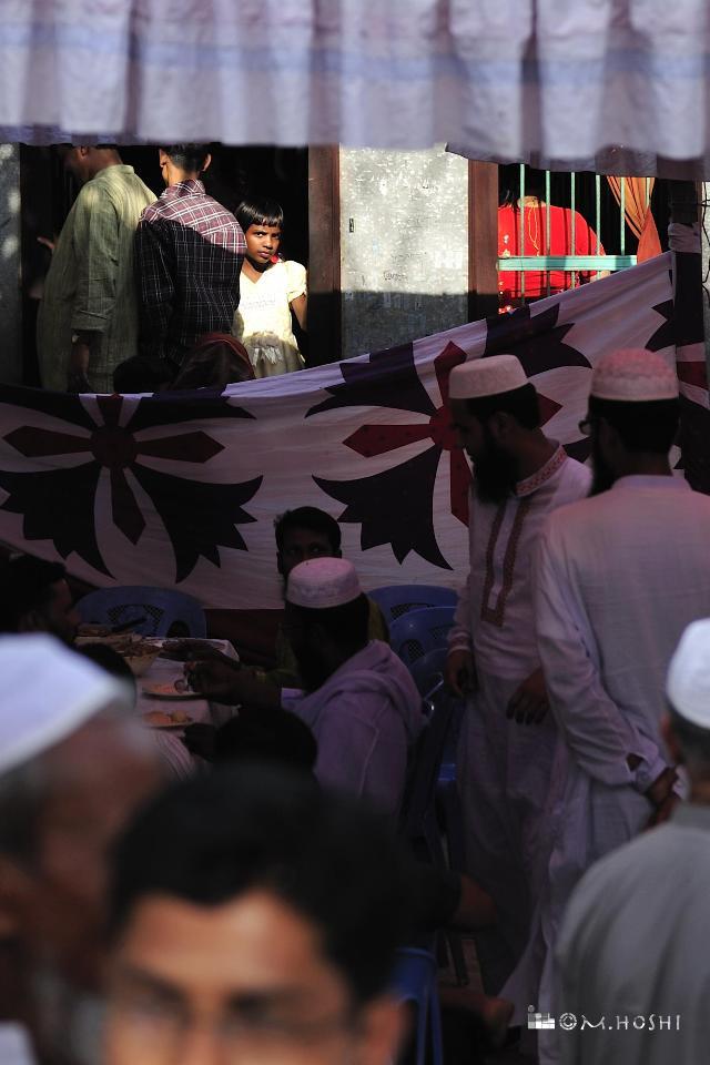 ムスリムの結婚式 (バングラデシュ)
